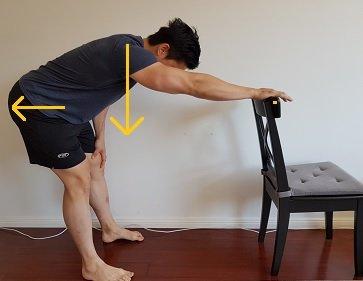 initial shoulder impingement exercises