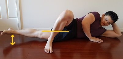 adductor strengthening exercises for uneven hips