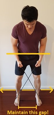exercises for uneven hips
