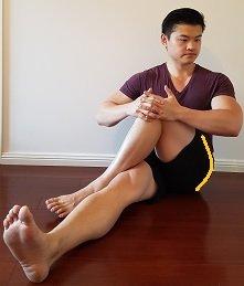 Lateral pelvic tilt (Uneven hips) - Posture Direct