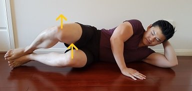 strengthening exercises for lateral pelvic tilt