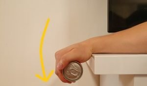 eccentric exercises for elbow tendonitis