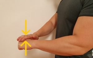 isometric elbow tendonitis exercises