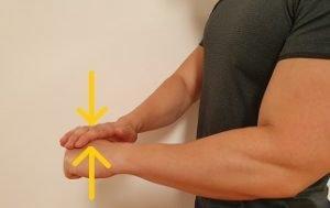 isometric elbow tendonitis exercises