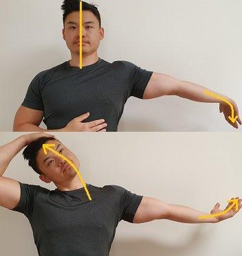 median nerve glide