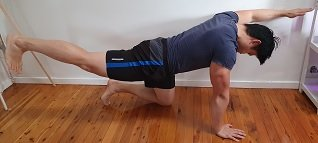 core exercises for scoliosis