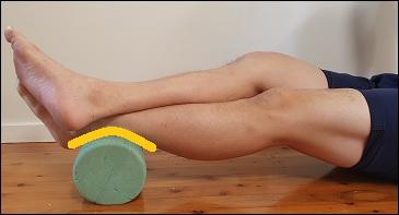 achilles tendon release for hyperextended knees